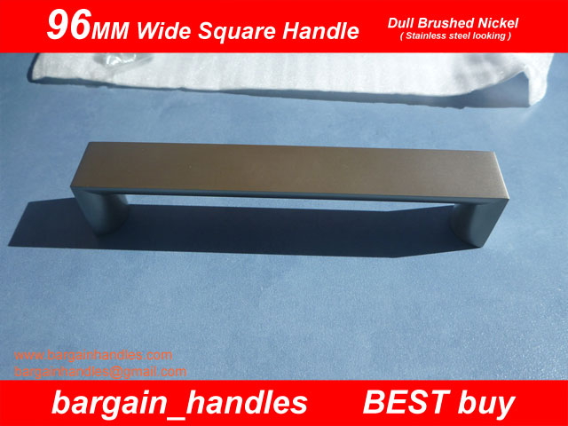 96mm 21 mm wide Square Handle / D-Square